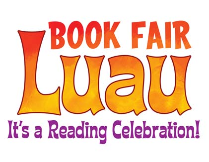 Scholastic Book Fair Coming Soon