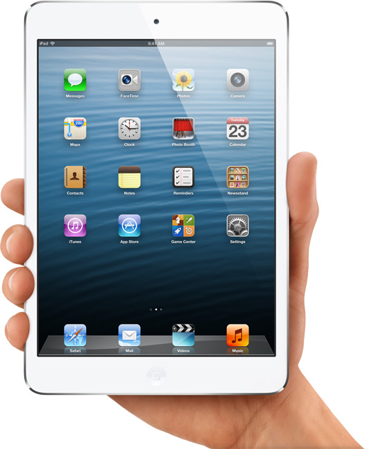 Attend Kindergarten Information Night and Win an iPad Mini