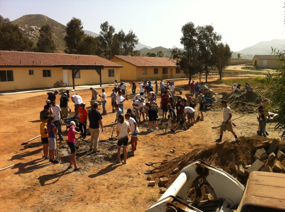 Mexico Mission Trip Update