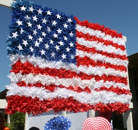 Join Baymonte in the Scotts Valley 4th of July Parade