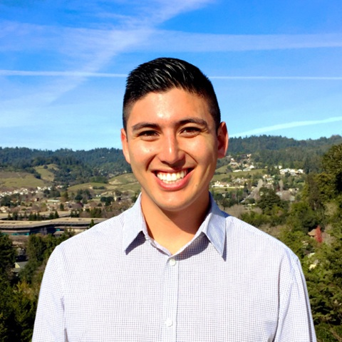 Meet our New Teacher: Jared Fujishin