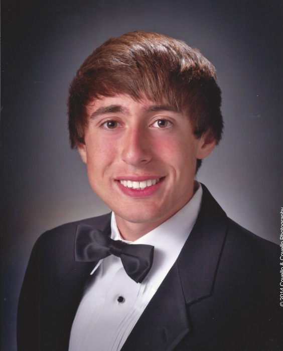 Baymonte Alumnus Nicholas Heath Recognized for Academic Excellence