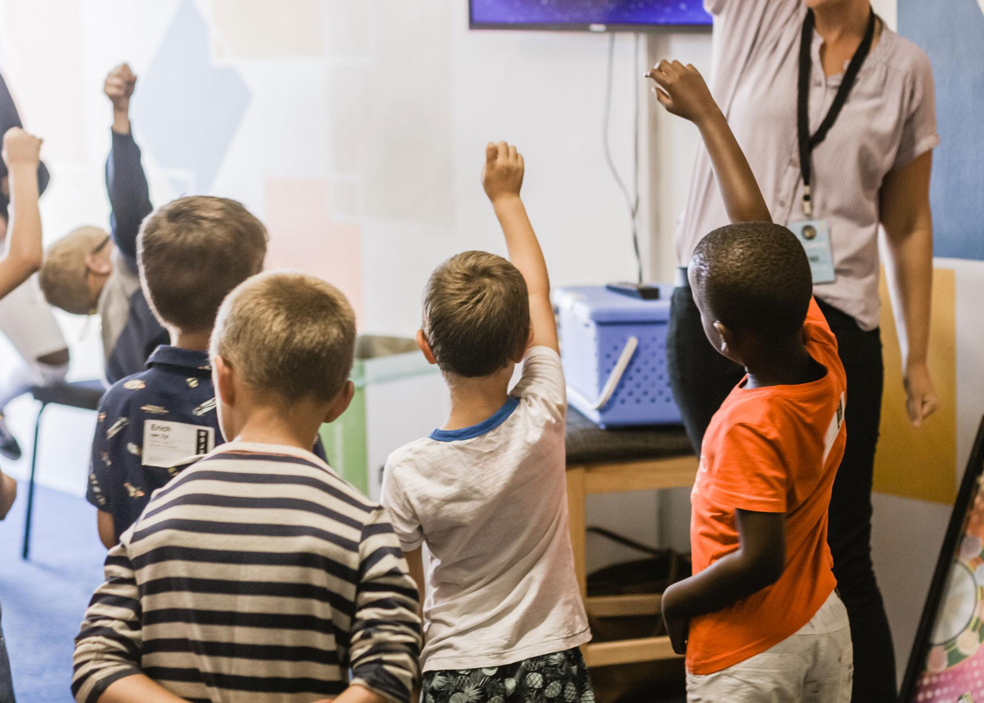 2019-2020 Teacher Line-up