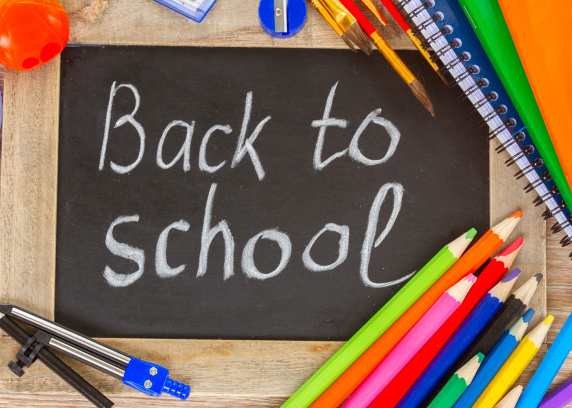 Five Back-to-School Tips
