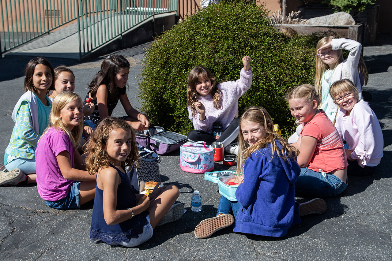Kiva; Baymonte Students Put Bake Sale Proceeds To Good Use