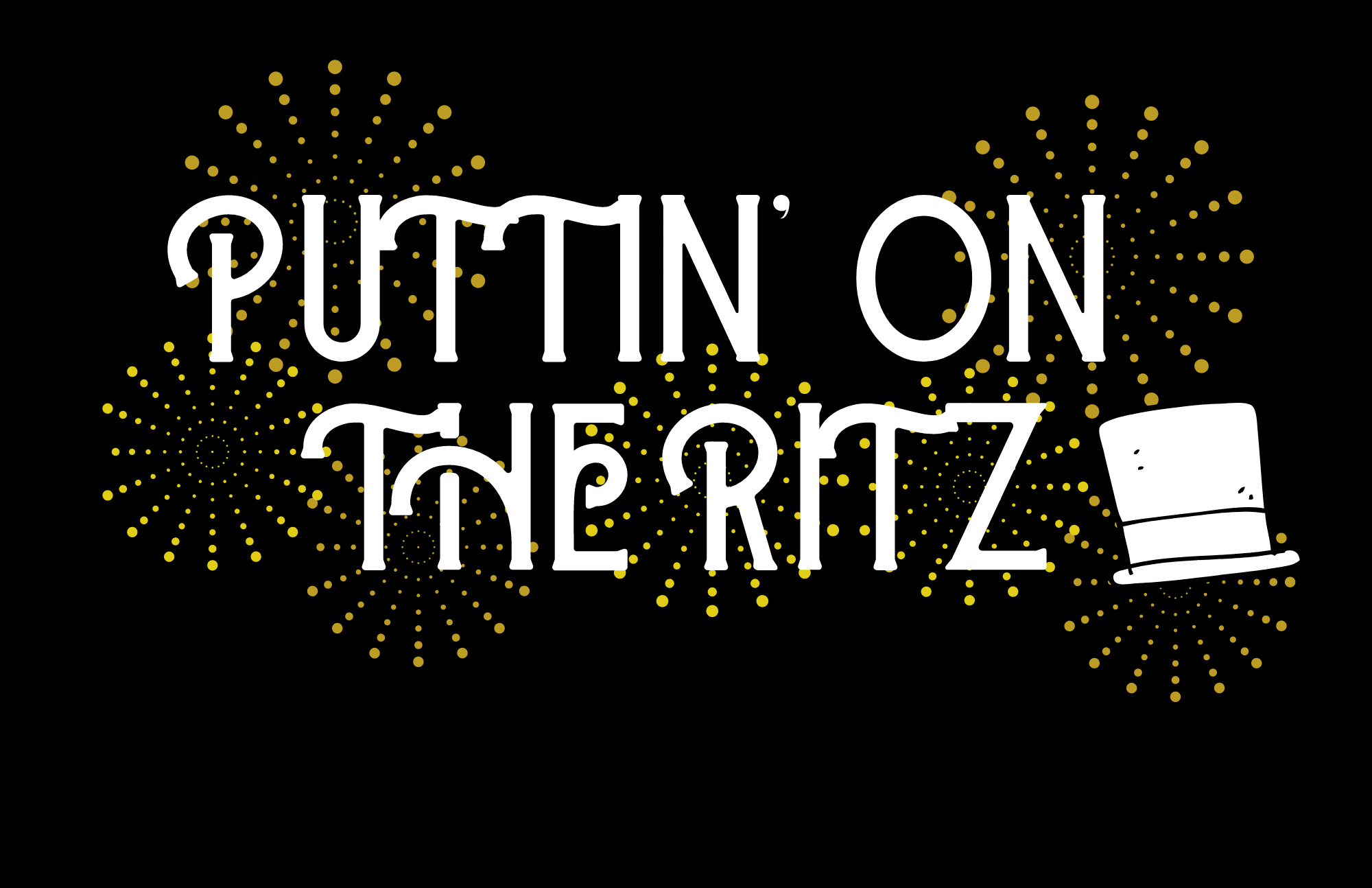 Annual Spring Fundraiser – Puttin' on the Ritz – March 14