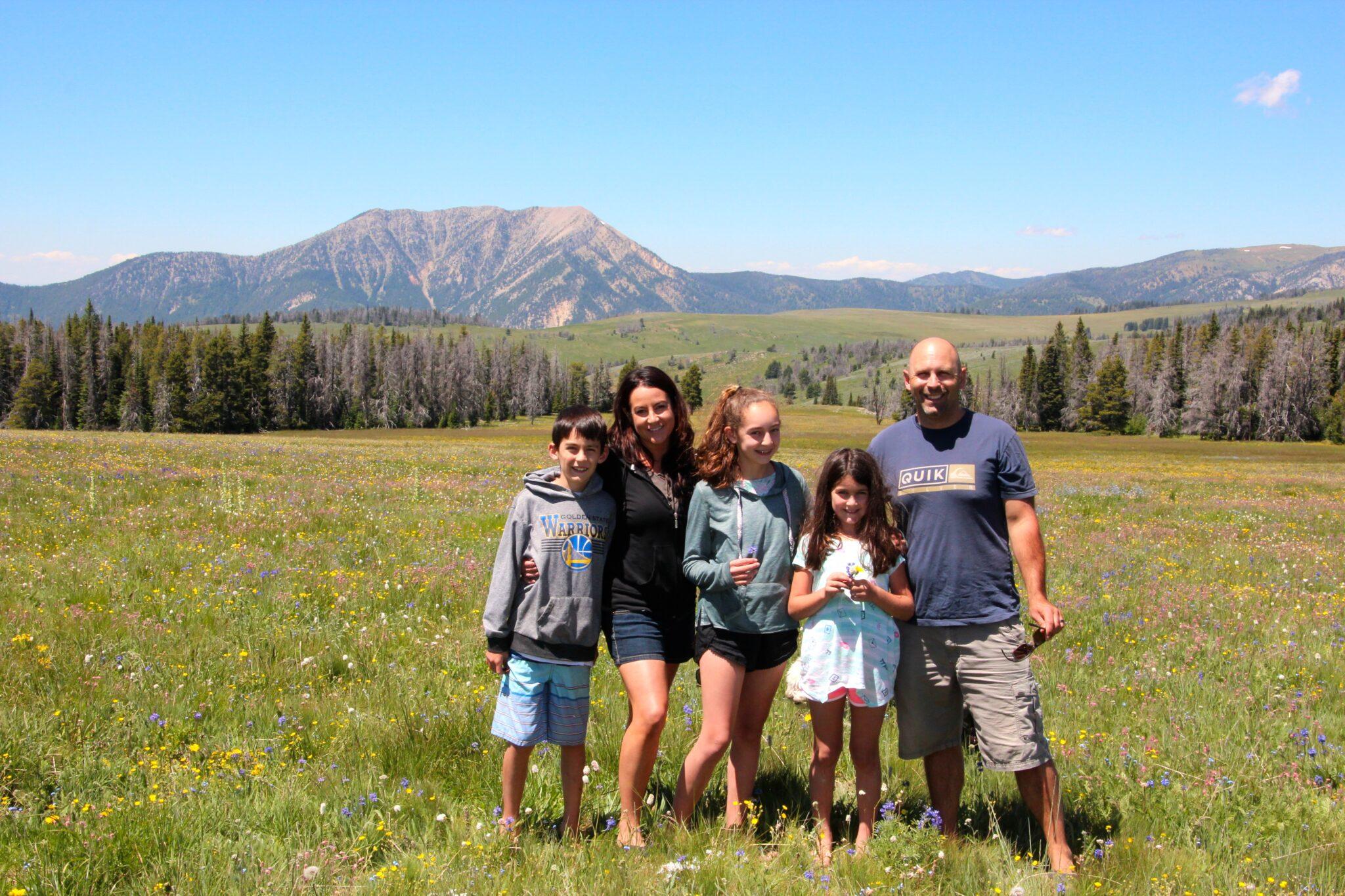 Family Testimonial: Richardson Family