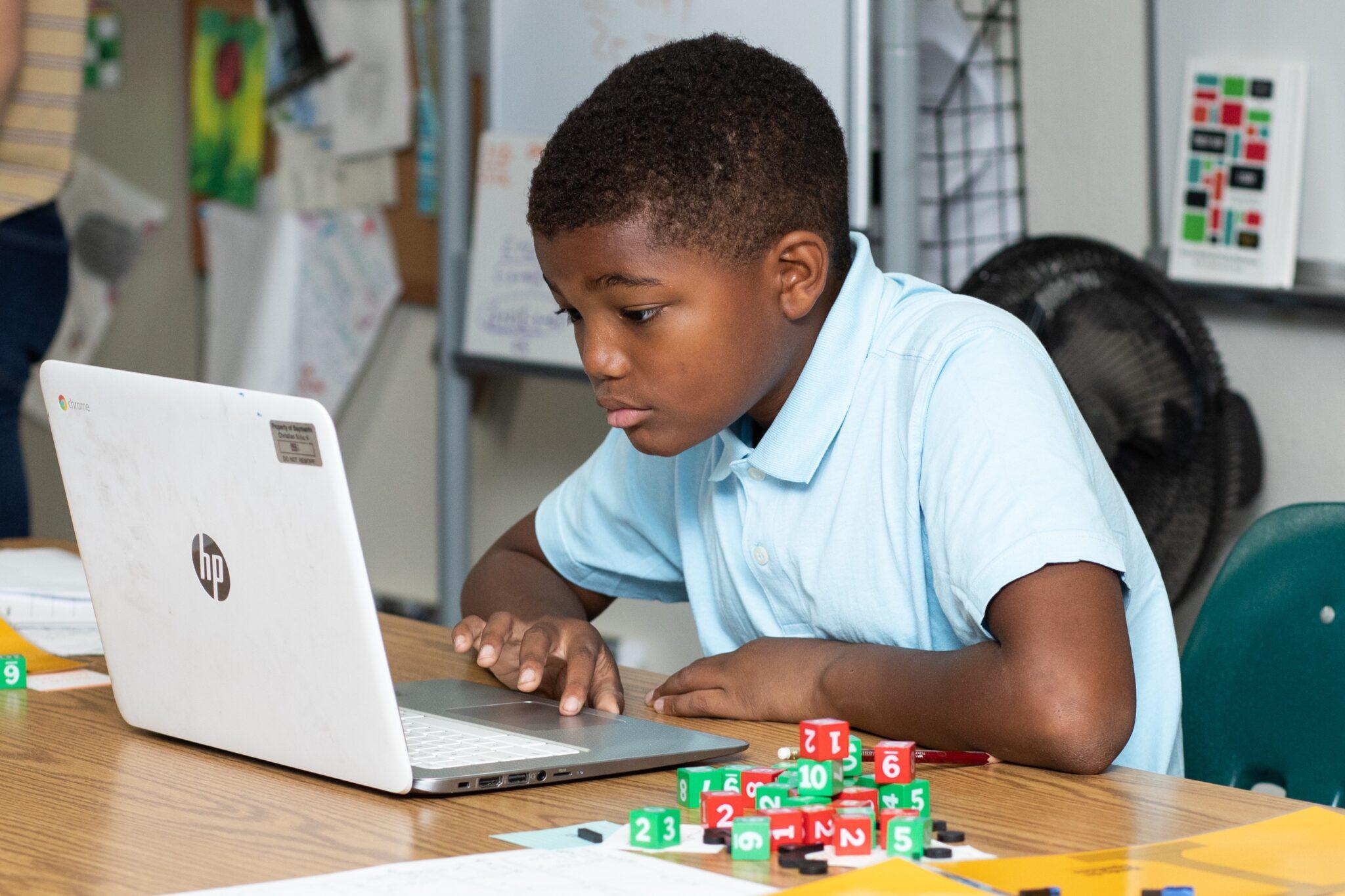 Sixth Grade Virtual Open House