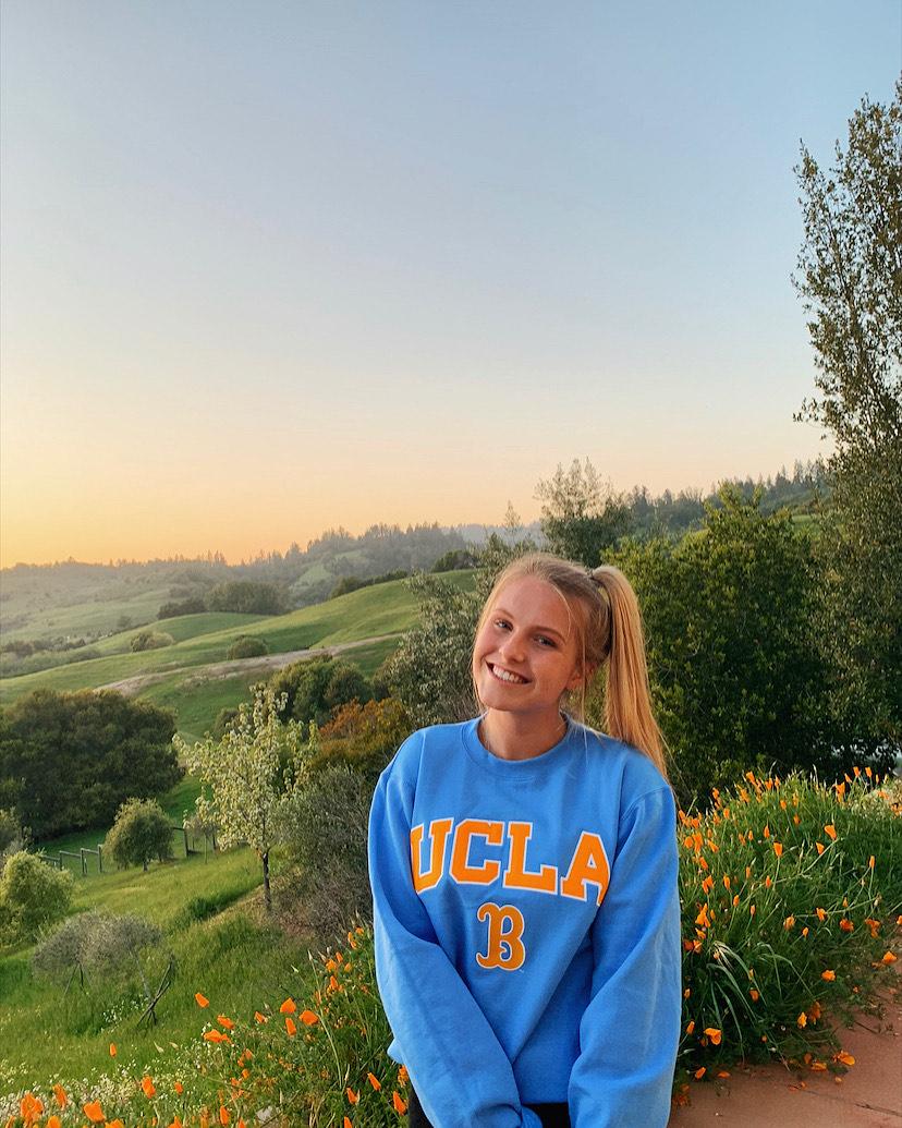 Senior Spotlight: Jordan O'Brien