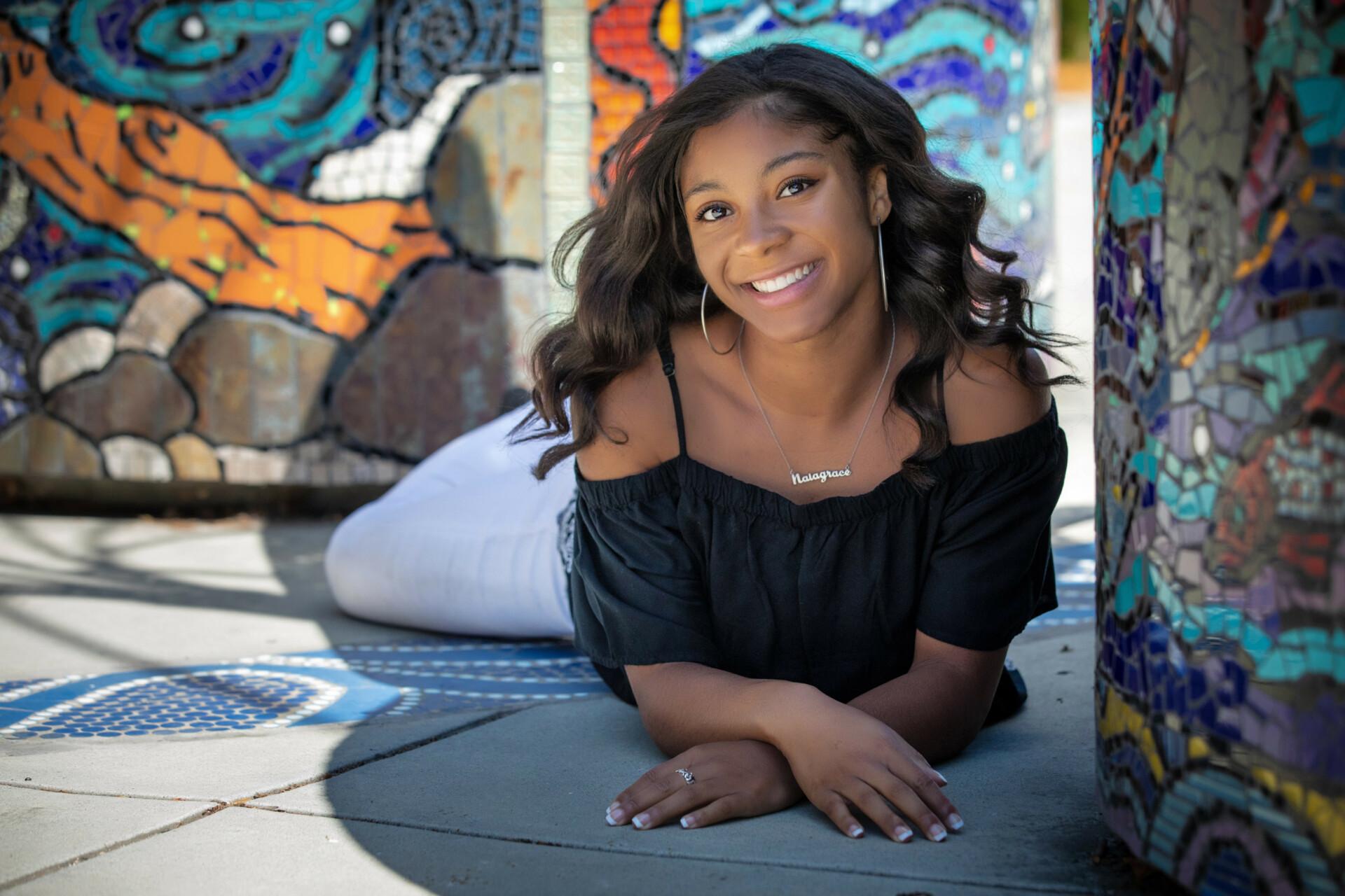 Senior Highlight: Naia Neal