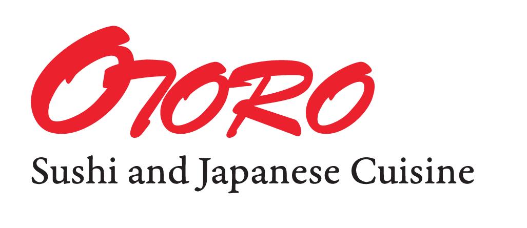 Thank you, Otoro Sushi and Japanese Cuisine!
