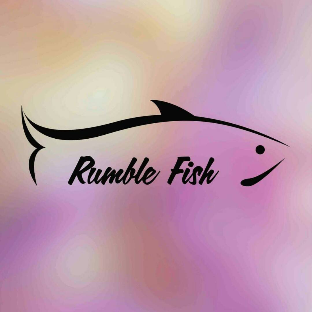 Thank you, Rumble Fish!